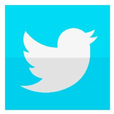 Logo de la xarxa social Twitter